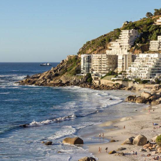 Coastal Locations Cape Town