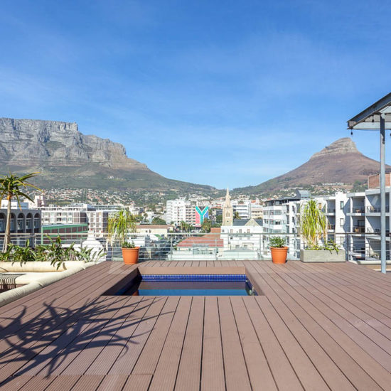 Commercial Locations Cape Town