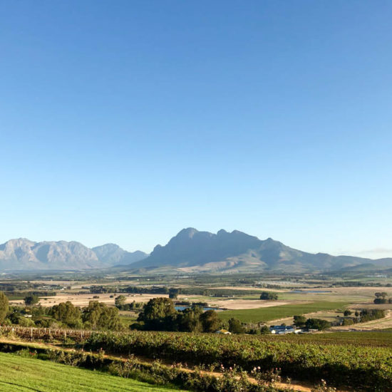 Country Locations Cape Town